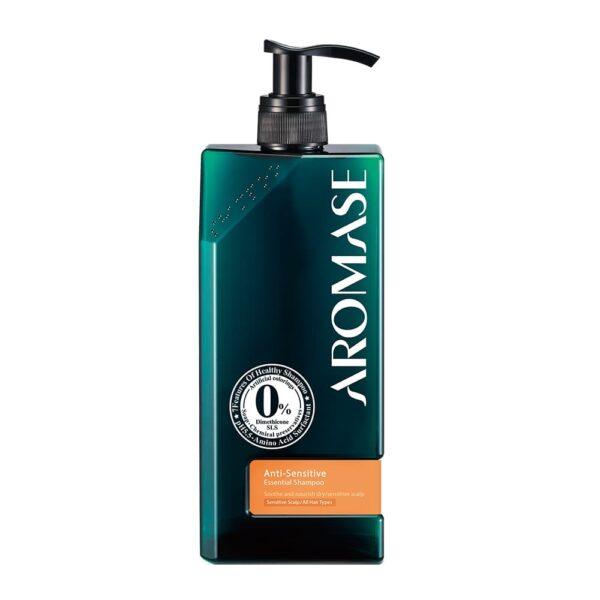 Anti-sensitive Essential Shampoo 400ml opti