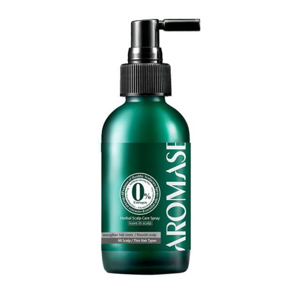 Herbal Scalp Care Spray 115ml Aromase uk optimized