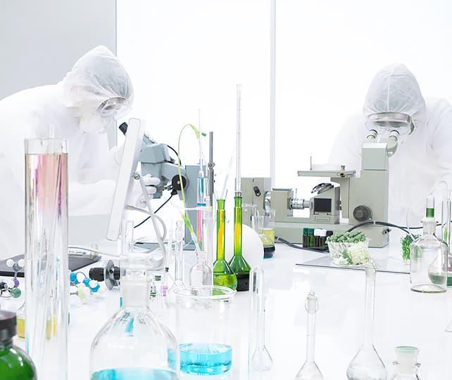 Laboratory aromase uk