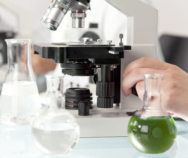 Laboratory Aromase Technology UK