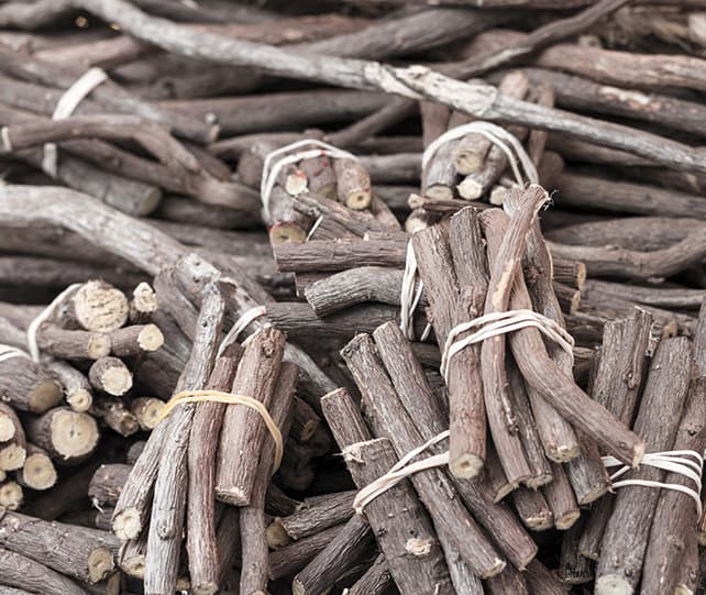wood aromase uk
